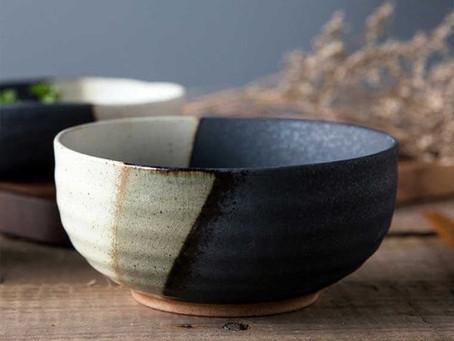 A Zen Story: The Bowl