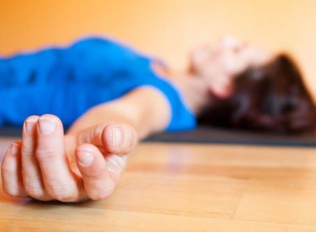 Yoga & Self Hypnosis