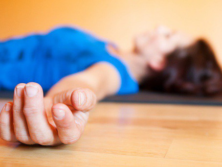 Yoga & Self Hypnosis