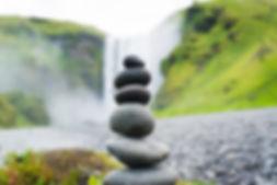Sérénité et équilibre émotionnels
