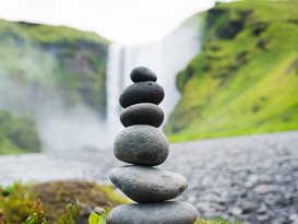 """Finding """"Balance"""" in a Healthy Lifestyle"""