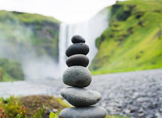 Seeking Balance?