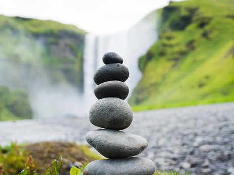 Mindfulness: a recipe for wellbeing