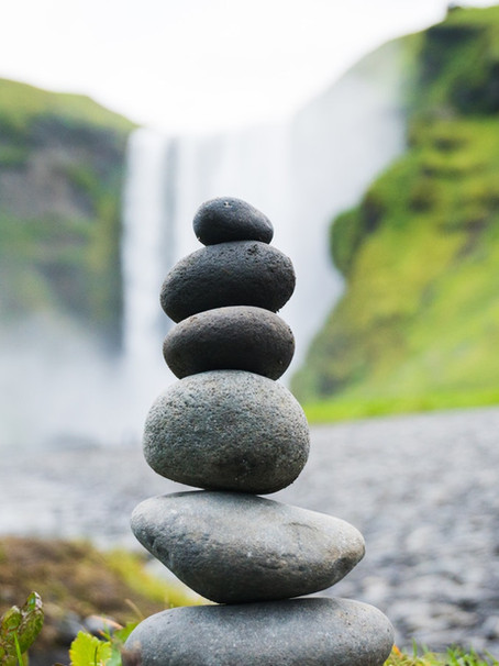 Balancing Your Many Roles