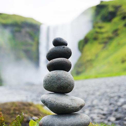 Balance and Harmony Meditation