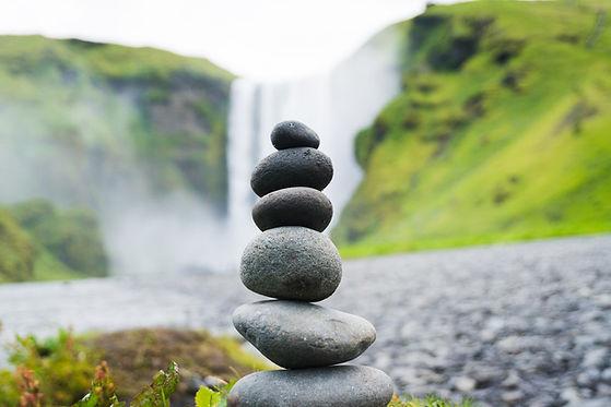 skála Balancing