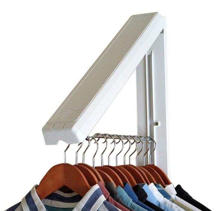 InstaHanger Folding Drying Rack