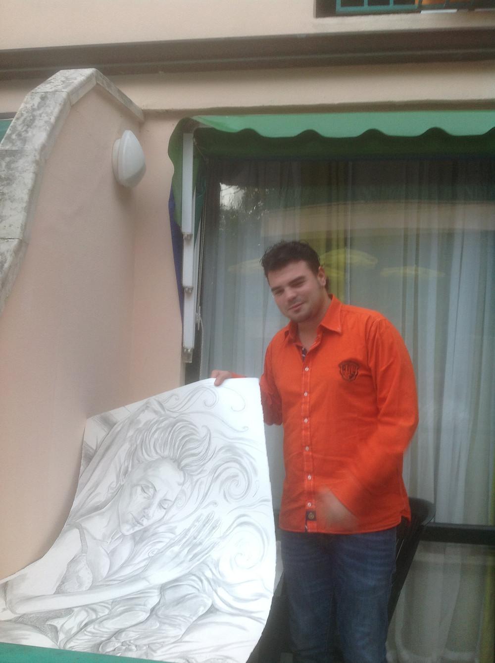 Денис Маринов