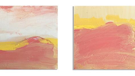 Лятна буря в столичната галерия Аросита отнася покрива на нашето въображение