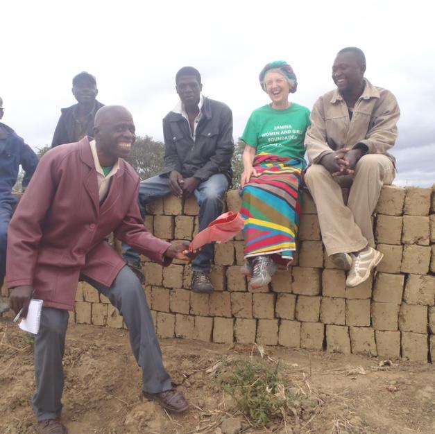 Inspecting 17,000 bricks