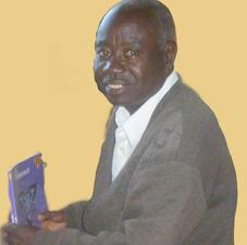 Fed Mwiiya ZaWGF board