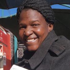 Agnes Kafunga ZaWGF board