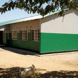 Kachindu School January 2020