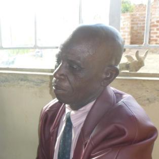 James Kadene ZaWGF board