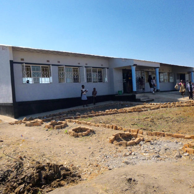 First classrooms 2015