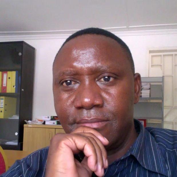 Charles Dinda ZaWGF chair