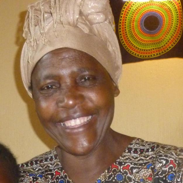 Lenah SimwiindeVice Chair ZaWGF