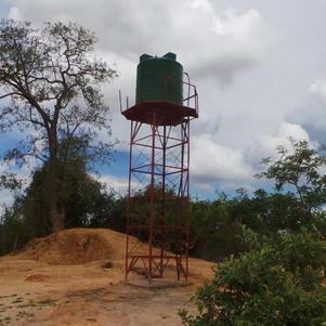 1.12 .2020 Kachindu water tank