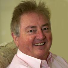 Paul Green FoM Vice-chair