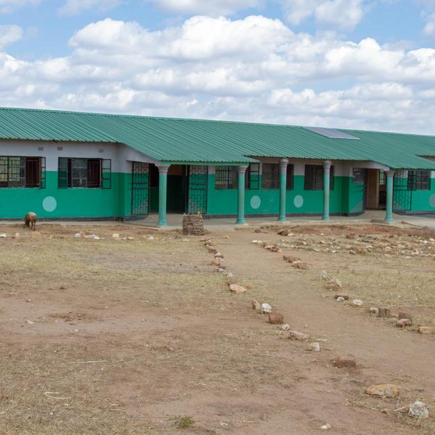 Mwiinga Malimvwa school