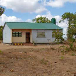 Teacher's house