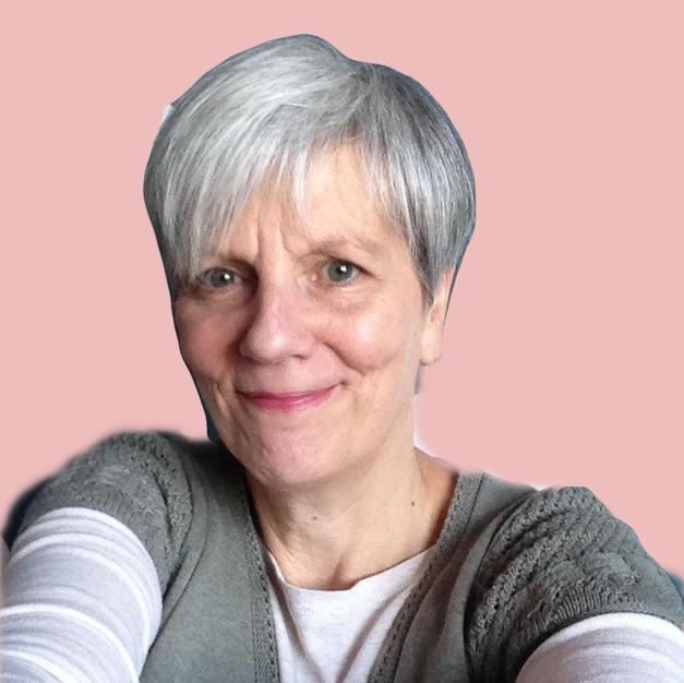 Lynne Rees FoM trustee