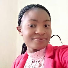 Spiwe Dube project manager ZaWGF