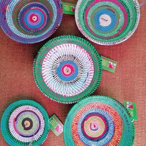 Baskets £10