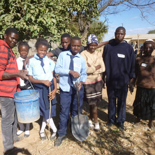 Learning to make liquid manure