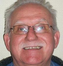 Alistair Nelson FoM treasurer