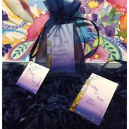 Wedding Favors With Love Oil