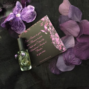 Bridle Shower Gifts With Paradise Oil