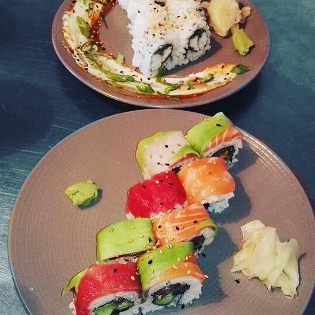 NILI Sushi