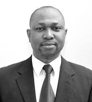 Dr. Godwin Ofikwu
