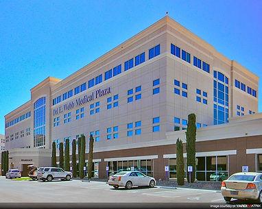 Del E Webb Medical Plaza