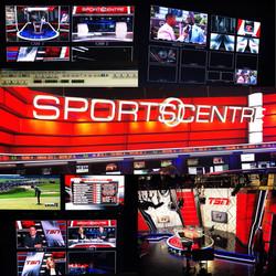 TSN SportsCentre