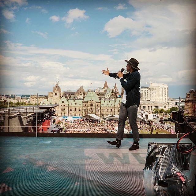 We Day Canada 2017! #director #wemoveme