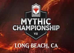 Mythic Championship 7