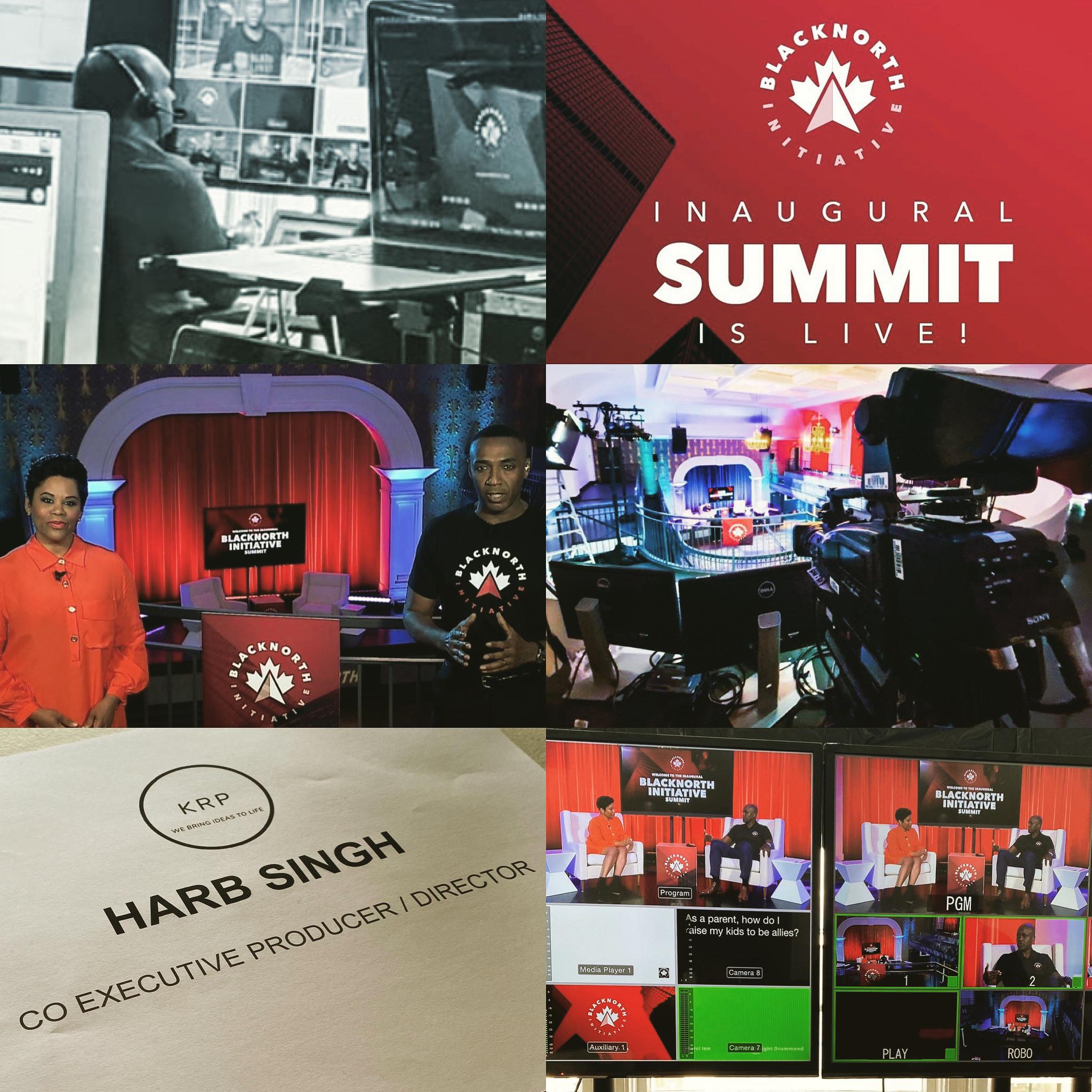 Black North Summit