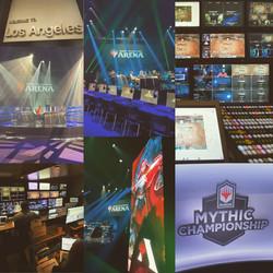 Mythic Championship 5
