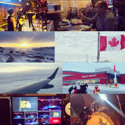 Canada's New Years Eve 2019