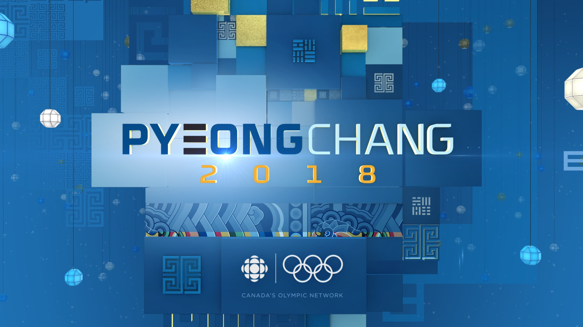 PYC 2018 Olympics