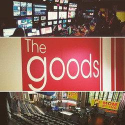 Great first week on season 2 of The Goods