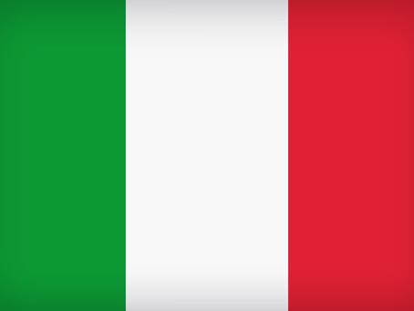איטליה - זכות הצבעה של אזרחים בתפוצות