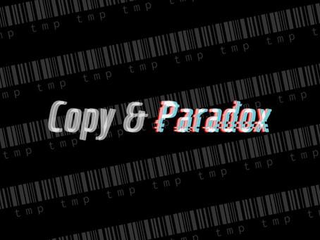 Copy & Paradox