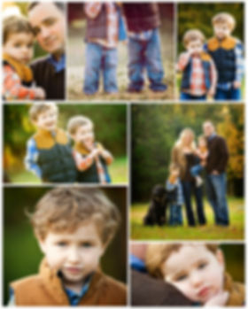 family pictures, charlotte nc