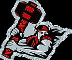 Hammer Hockey Logo