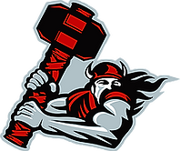 Hammer Hockey Logo