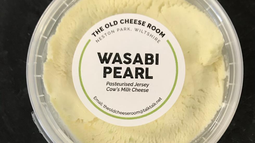 Wasabi Pearl