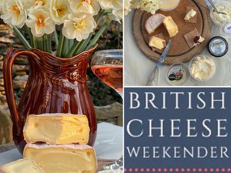 British Cheese Weekender